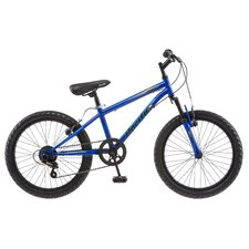 "Boy's 20"" Rook Mountain Bike"