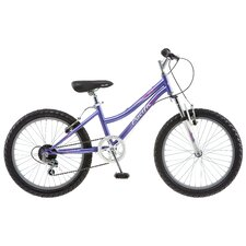 "Girl's 20"" Tide Mountain Bike"