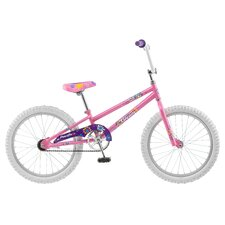 "Girl's 20"" Gleam BMX Bike"