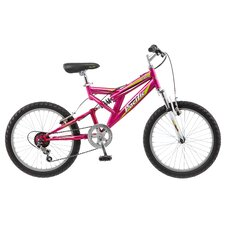 "Girl's 20"" Shire Mountain Bike"