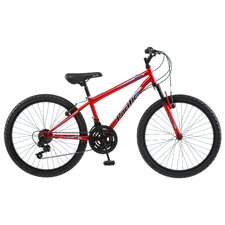 "Boy's 24"" Rook Mountain Bike"