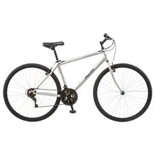 Men's 700c Bryson Hybrid Bike