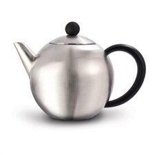 27 Oz Teapot with Infuser in Satin