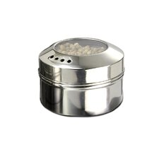 Spice Bottle with Magnet (Set of 5)