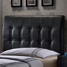 Lusso Upholstered Headboard