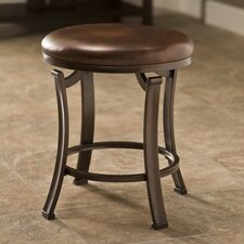 Hastings Backless Vanity Stool