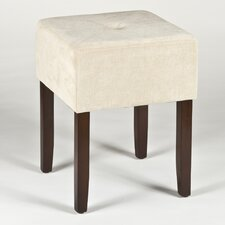 Bellamy Backless Vanity Stool