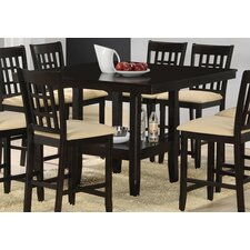 Tabacon Counter Height Dining Table