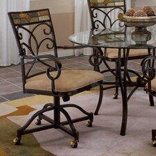 Pompei Arm Chairs (Set of 2)