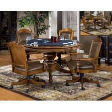 Nassau Poker Table