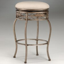 "Bordeaux 30"" Bar Stool with Cushion"