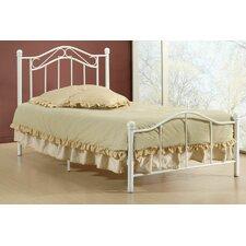 Gavin Twin Metal Bed
