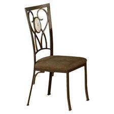 Brookside Oval Back Side Chair (Set of 2)