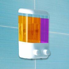 Easy Installation Shower Soap Dispenser