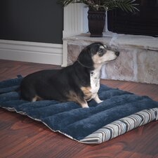 Roll-Up Portable Dog Bed