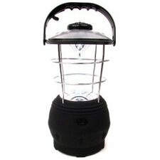 Super Bright Hand Crank Operated Lantern