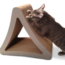 3 Sided Vertical Cat Scratcher