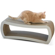 Jumbo Cat Scratcher Lounge & Bed