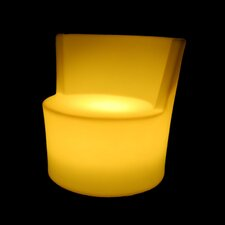 Wireless Illuminated Leisure Chair