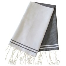 Fouta Split Bath Towel