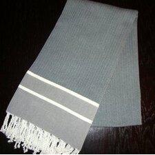 Fouta Herringbone Stripe Bath Towel