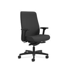 Endorse Upholstered Mid-Back Office Chair