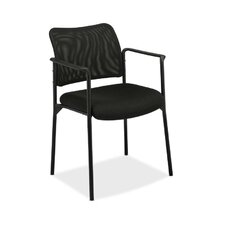 HVL516 Series Stacking Guest Chair