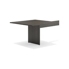 4' Rectangular Conference Table