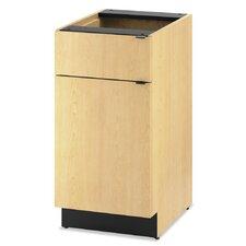 Hospitality 1 Door Storage Cabinet
