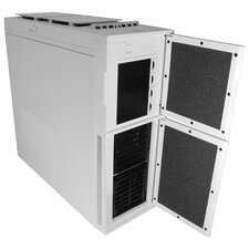 Nanoxia Deep Silence 6 Gigantic Tower Case Fits HPTX Motherboard