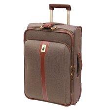 "Oxford II 21"" Expandable Upright Suitcase"