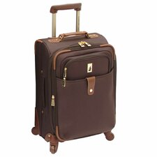 "Chelsea Lites 21"" Spinner Suitcase"