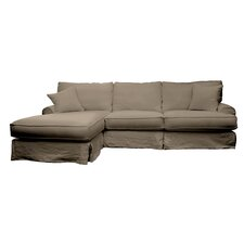 Vicenza Sectional