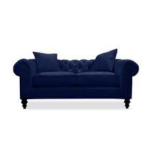 "Hanover Tufted Sofa 72"""