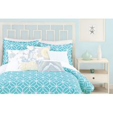 2 Piece Twin Comforter Set