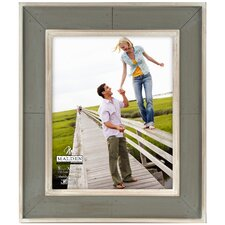 "8"" x 10"" Coastal Picture Frame"