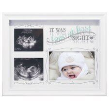 Love at First Sight Picture Frame
