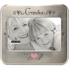 Grandma Serendipity Picture Frame