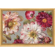 Classically Beautiful I Framed Painting Print