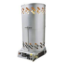 200,000 BTU Portable Propane Convection Utility Heater