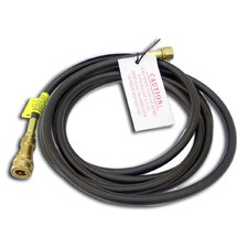 12' Big / Tough Buddy RV Hose