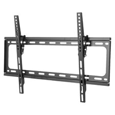 Tilt Universal Wall Mount for Flat Panel Screens up to 65""