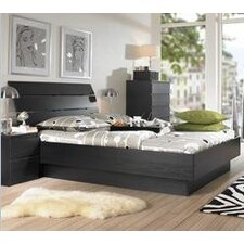 Scottsdale Panel Customizable Bedroom Set
