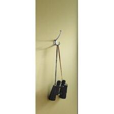 Decorative Pilltop Hook (Set of 2)
