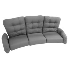 Vinings Deep Seating Sofa with Cushion