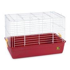 Deep Tub Small Animal Cage
