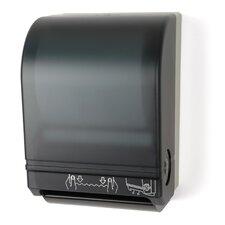 Mechanical Auto-Cut Roll Towel Dispenser