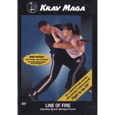 Line of Fire DVD