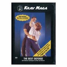 Best Defense DVD