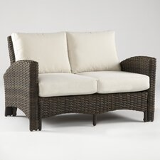 Panama Loveseat with Cushions